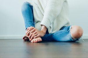 膝・肘部分の脱毛効果が得にくいのはどうして?